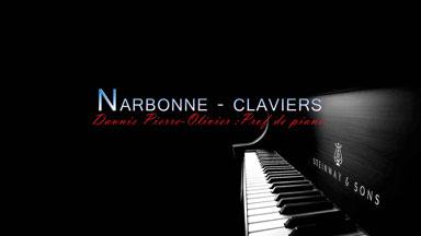 cours de piano narbonne variété,jazz,classique,rock,blues,funk,etc...