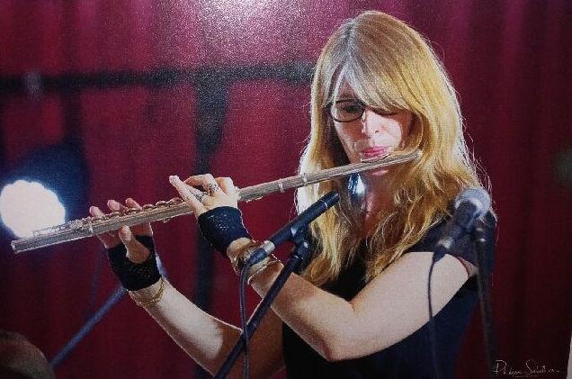 Cours de flûte traversière à Narbonne